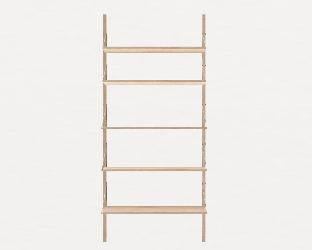 Frama Shelf Library White Oak H1852