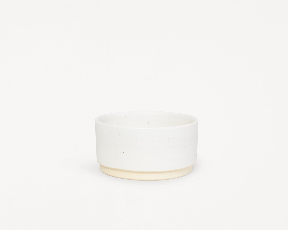 Frama Otto bowl (L) White
