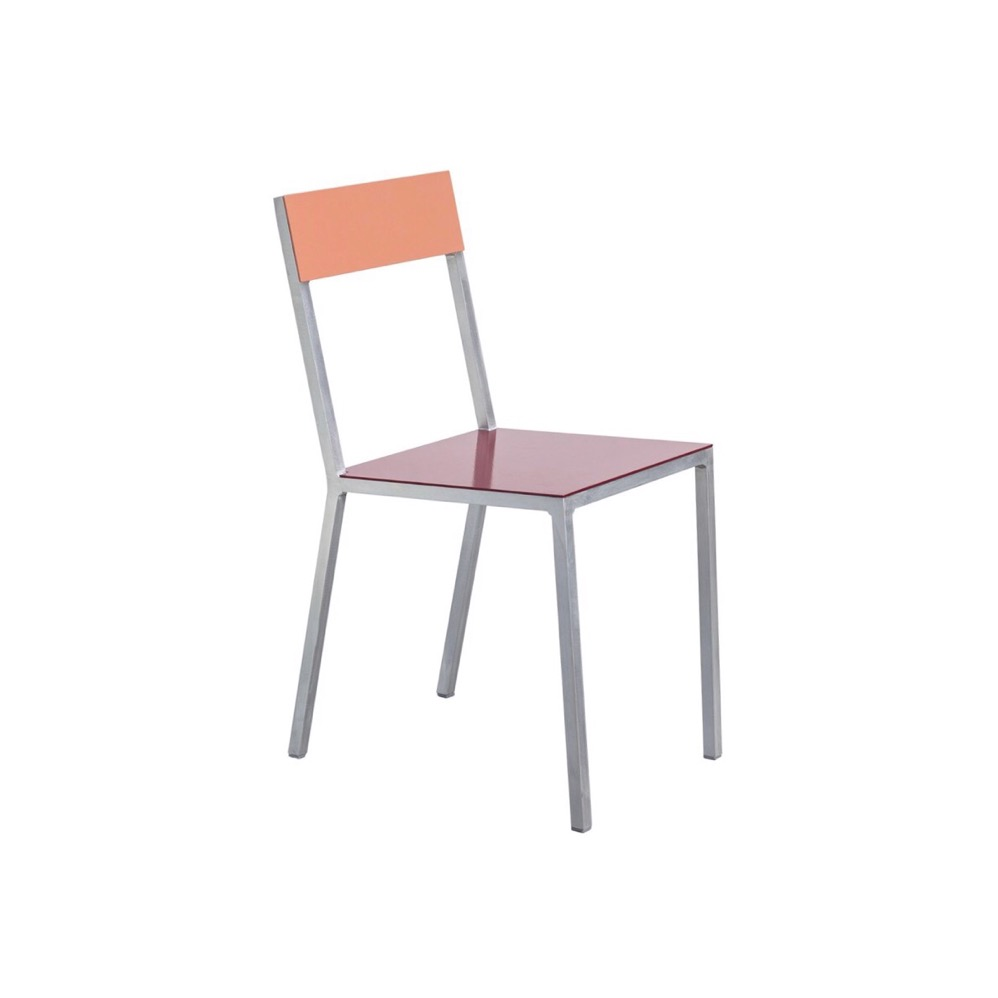 Valerie Objects Alu Chair
