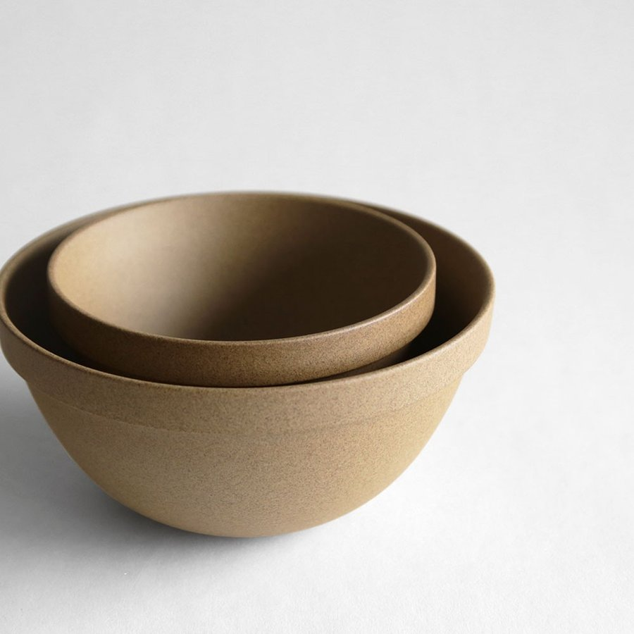 Hasami Bowl natural HP047