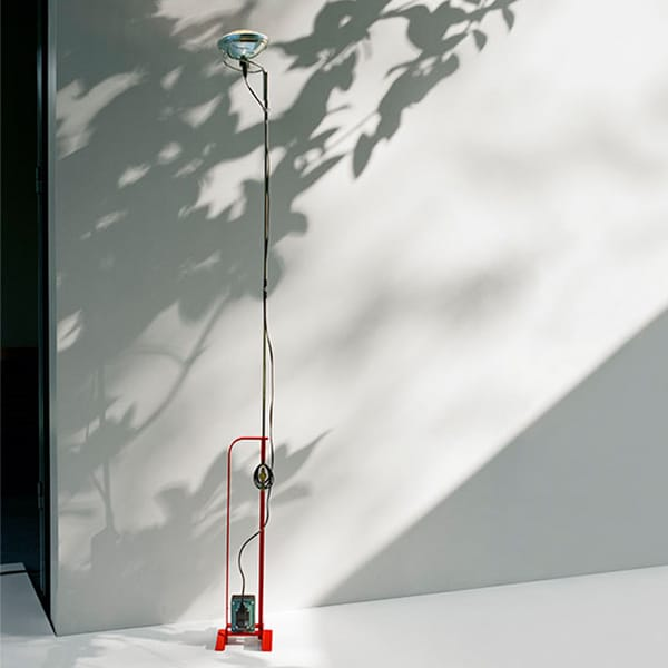 Flos Toio Floor Light