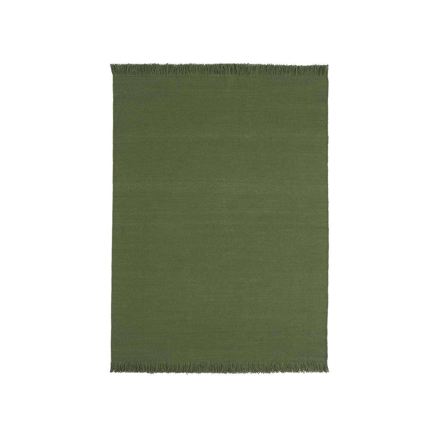 Nanimarquina Colors Basil rug