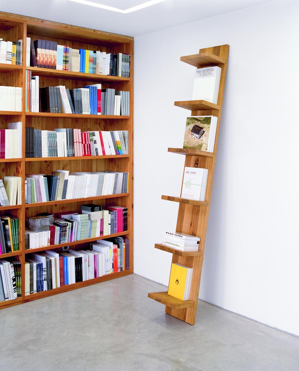 e15 Mate shelf