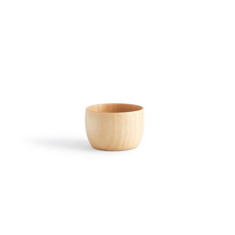 Cara Wooden Egg Holder