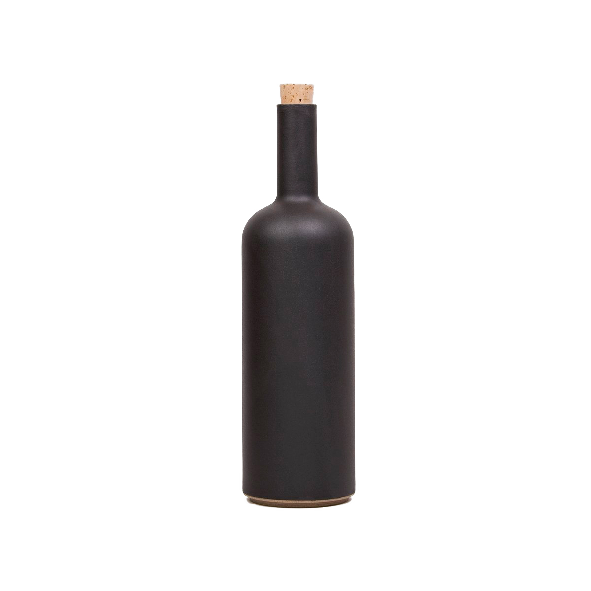 HPB029 Hasami Bottle Black