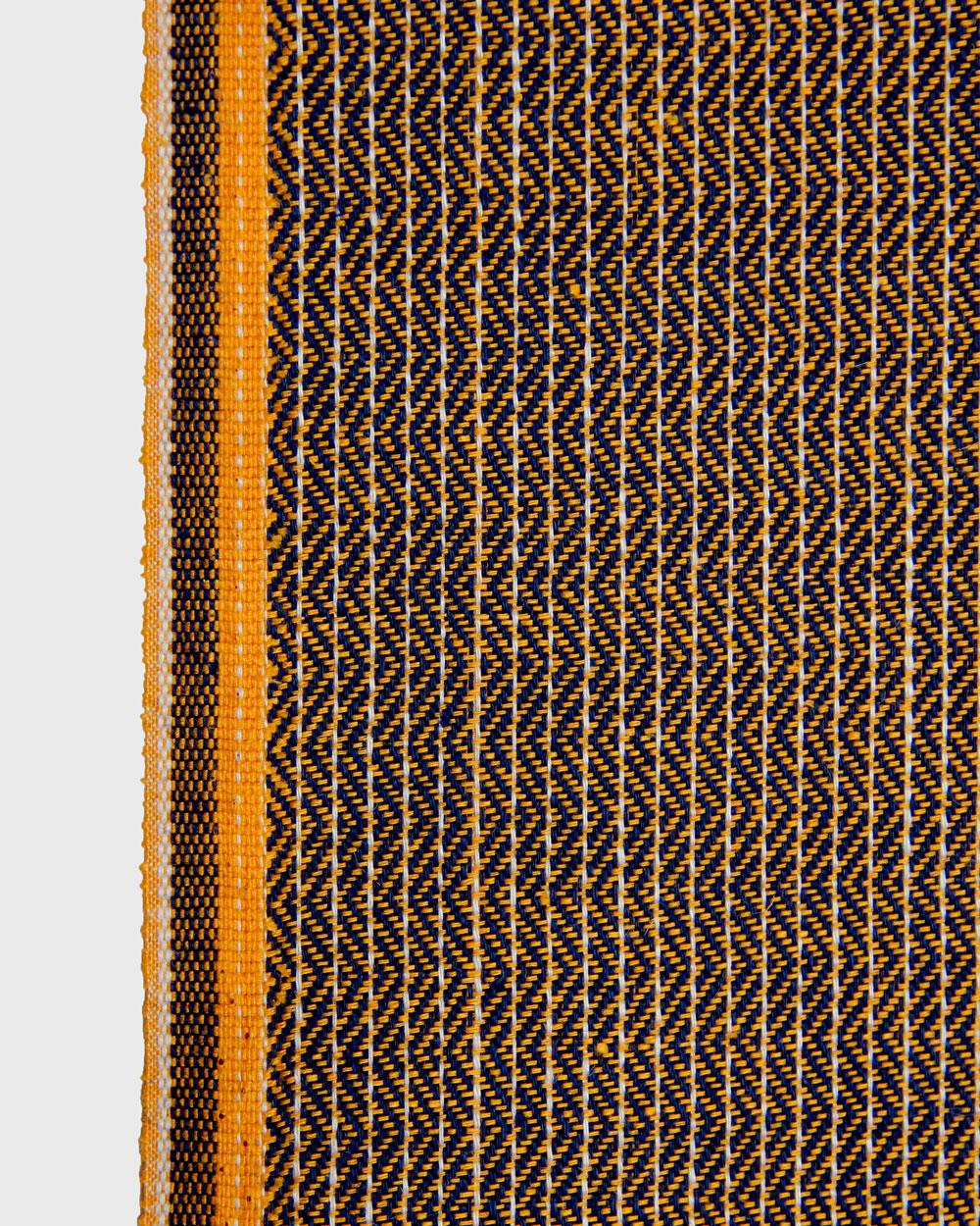 Karin Carlander Textile no. 4 Tea Towel