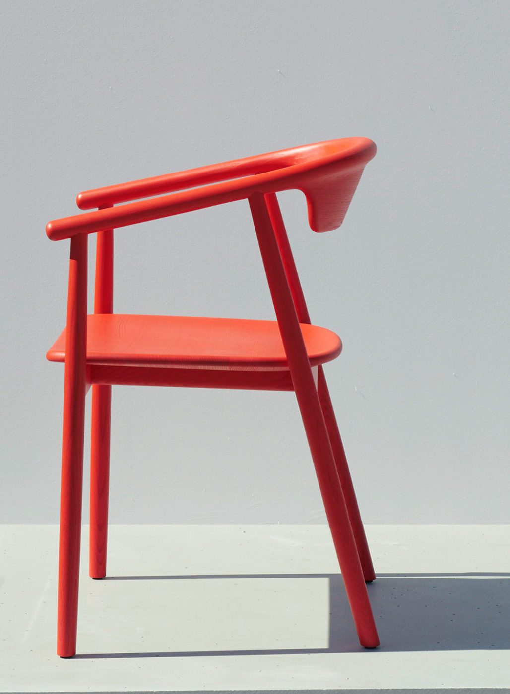 Mattiazzi Leva Chair