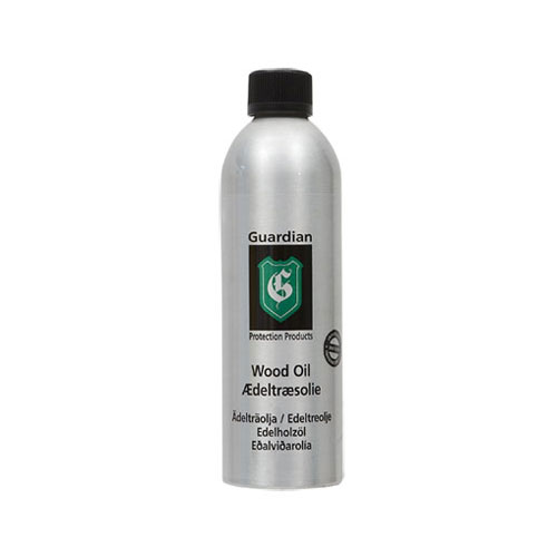 Guardian Wood Oil