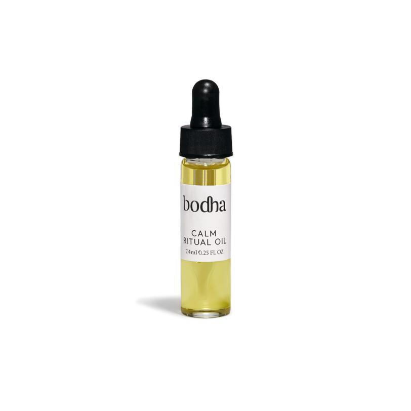 Bodha Calm Ritual Oil