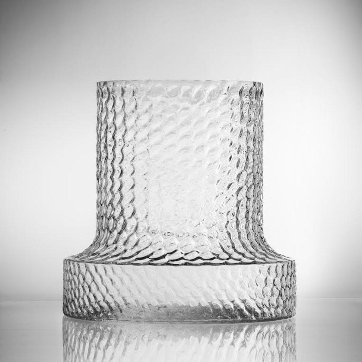Skruf Kolonn Vase Large