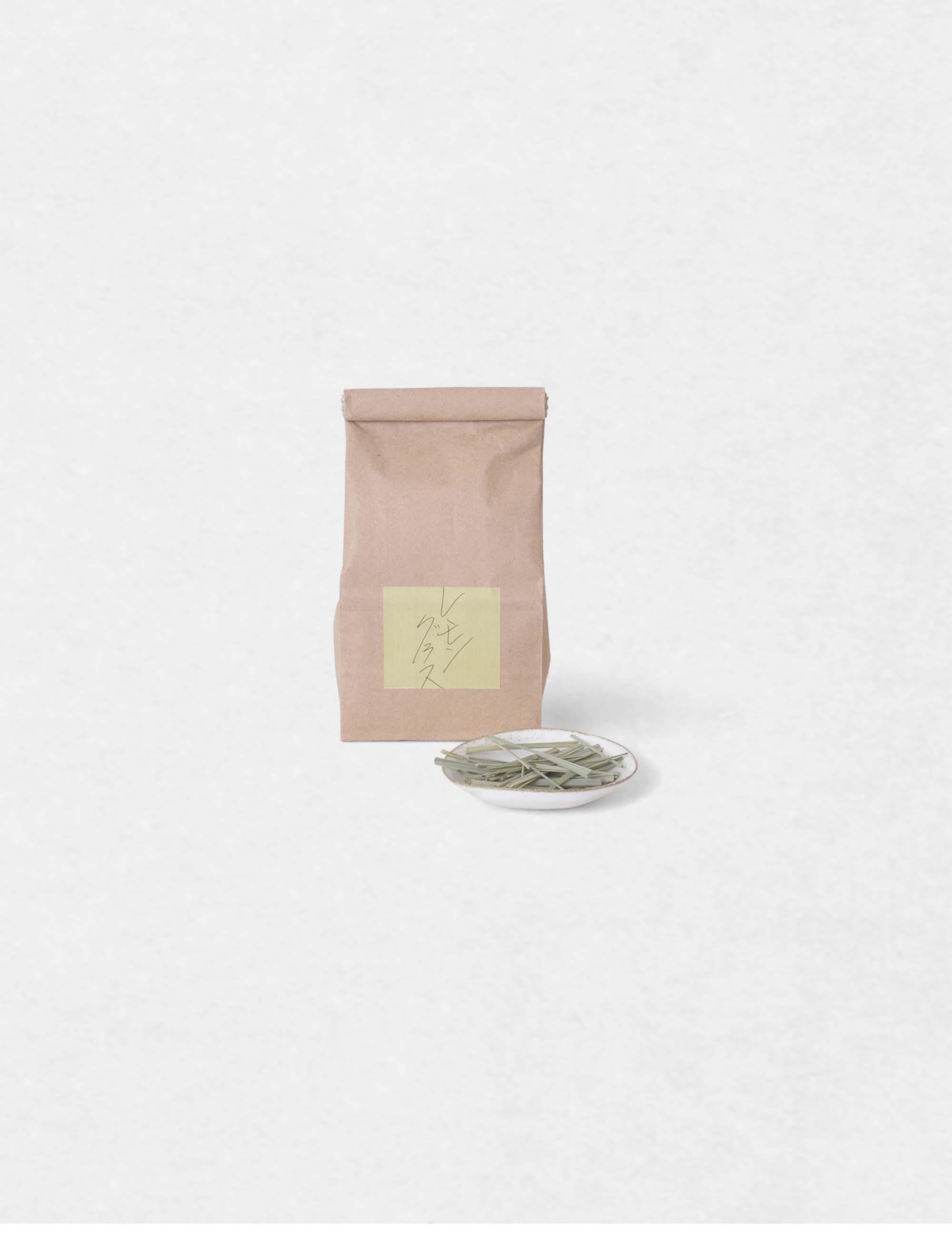 Jurgen Lehl Lemon Grass Tea