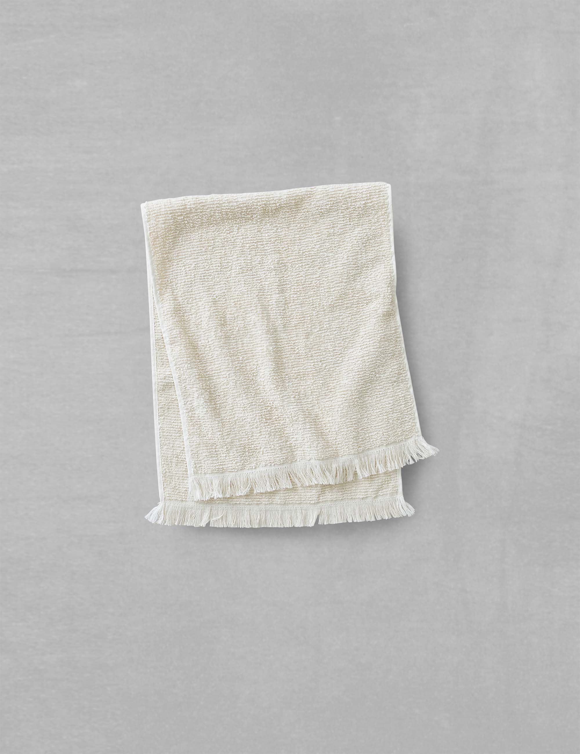 Jurgen Lehl Organic Cotton Towel