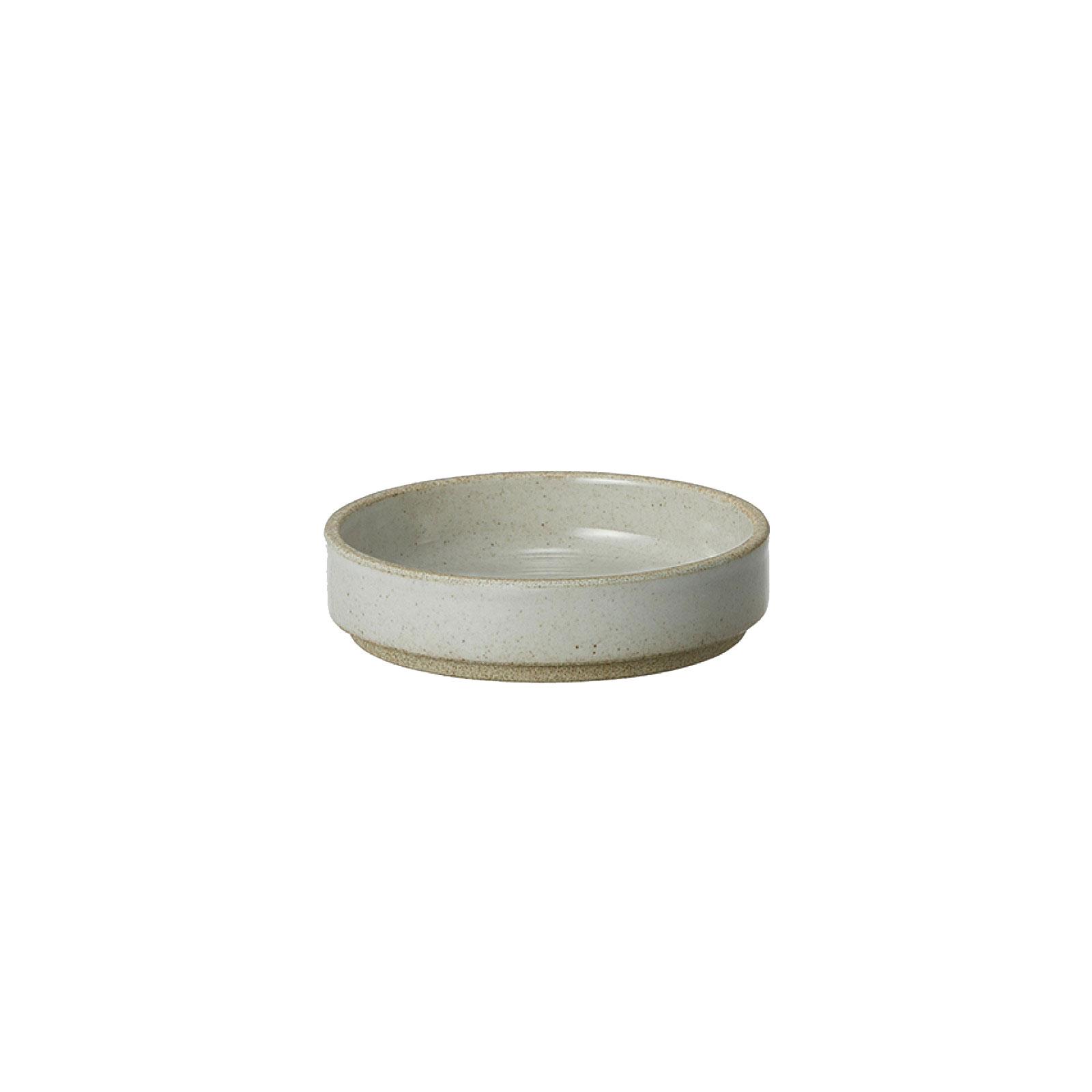 HPM001 Hasami Plate glossy Ø 8,5 cm