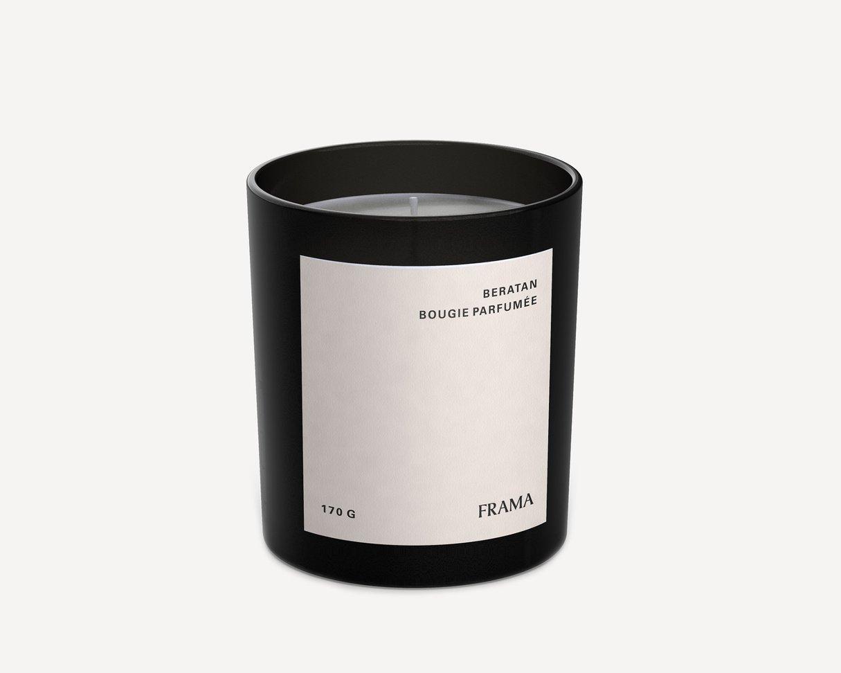 Apothecary Frama Beratan Scented Candle 170 g