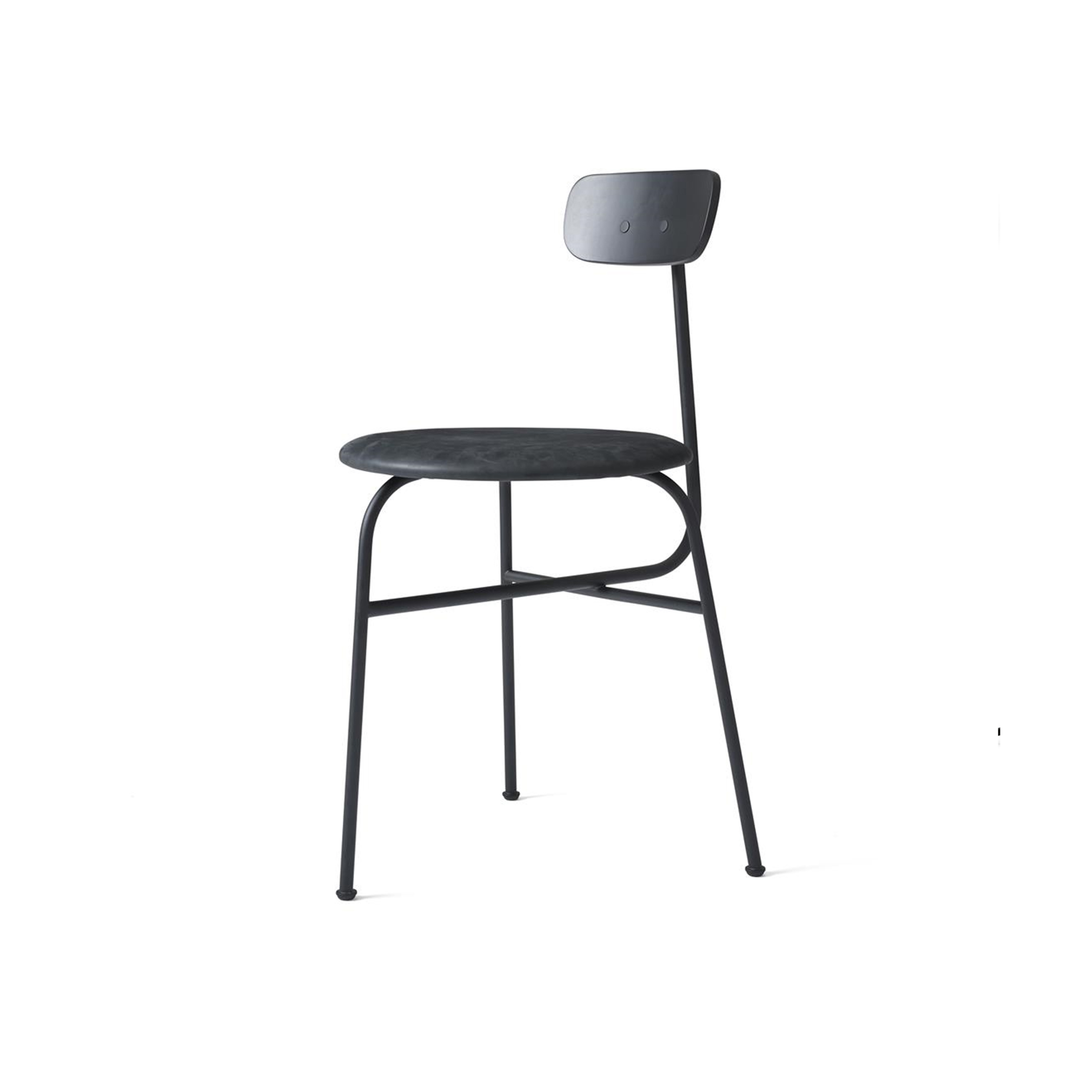 Menu Afteroom Chair 3-leg Leather Seat