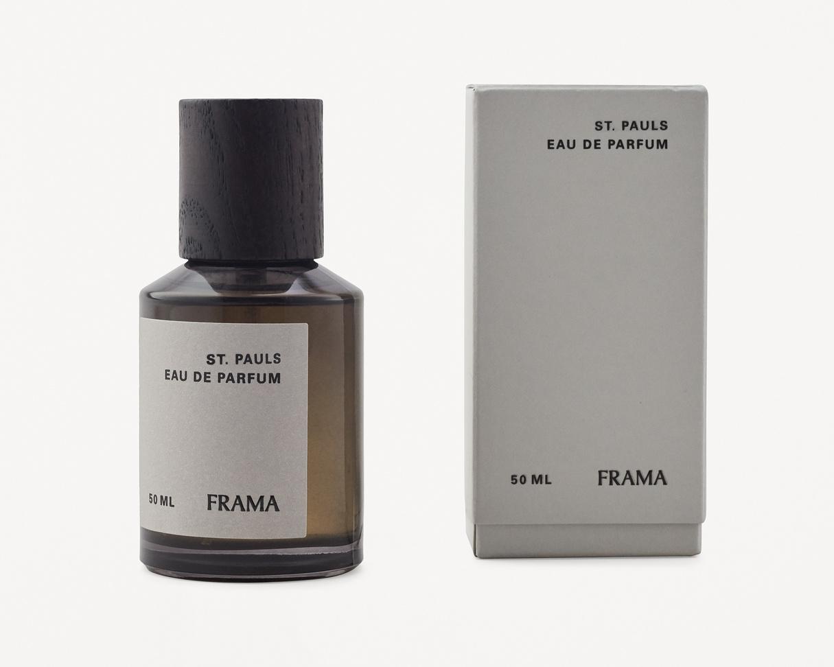 Apothecary Frama St. Pauls Eau De Parfum 50 ml