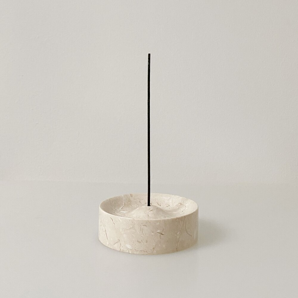 Binu Binu Seoye ink incense