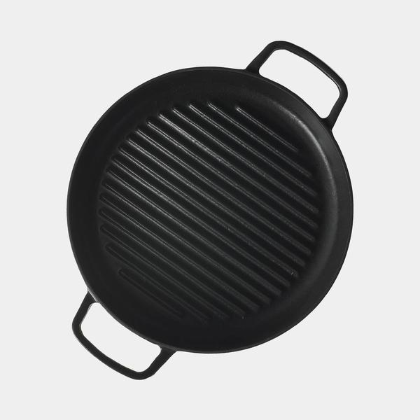 Crane Cookware C5 Griddle Pan