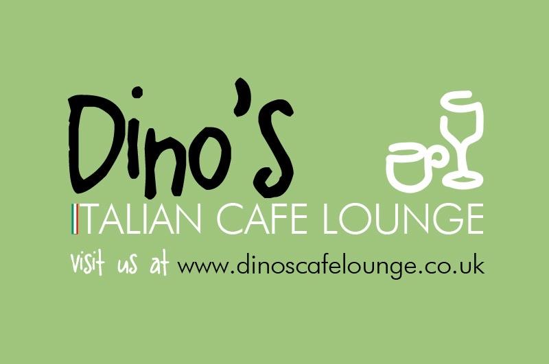 Dinos cafe