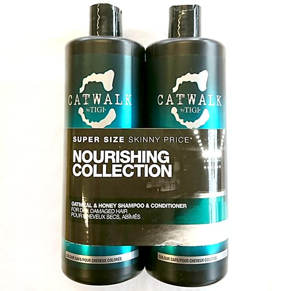 Catwalk - Nourishing
