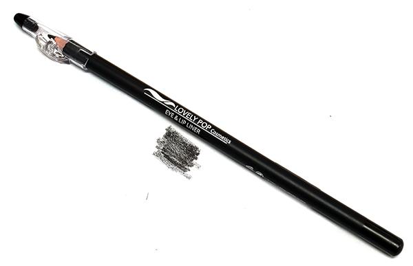 Kajaali, kynä