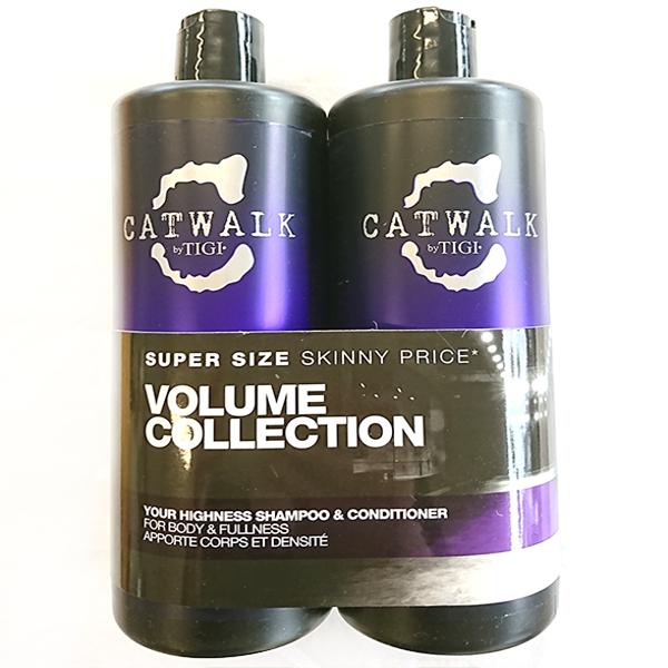 Catwalk - Volume