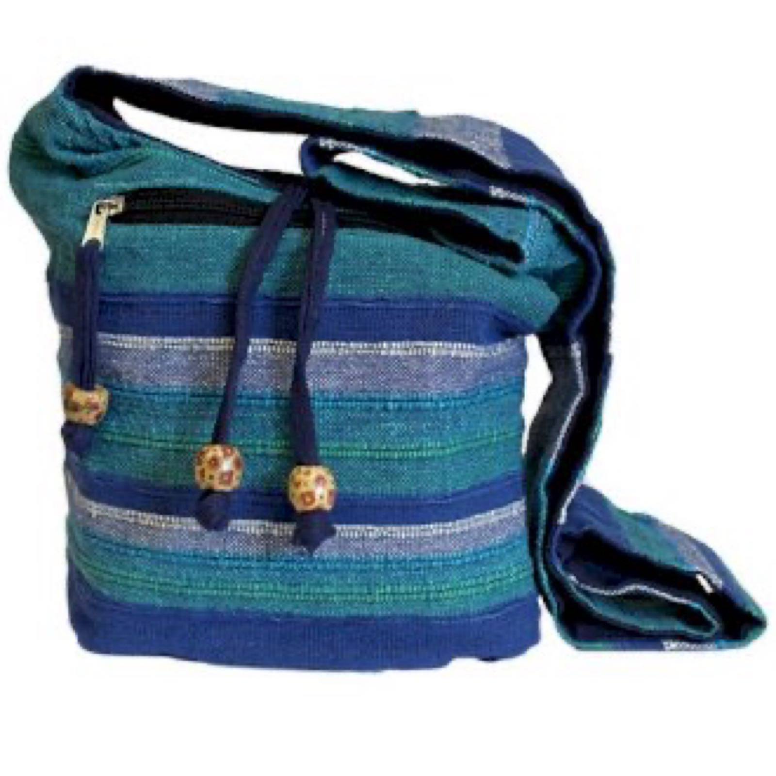 Blue Rivers Nepal Sling Bag