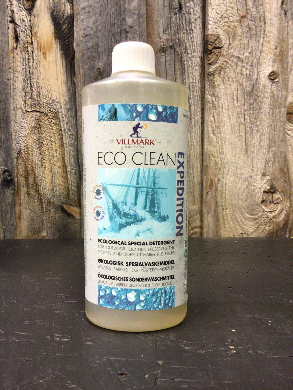 Expedition Eco clean