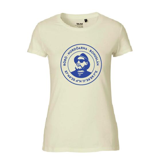 T-shirt, dam