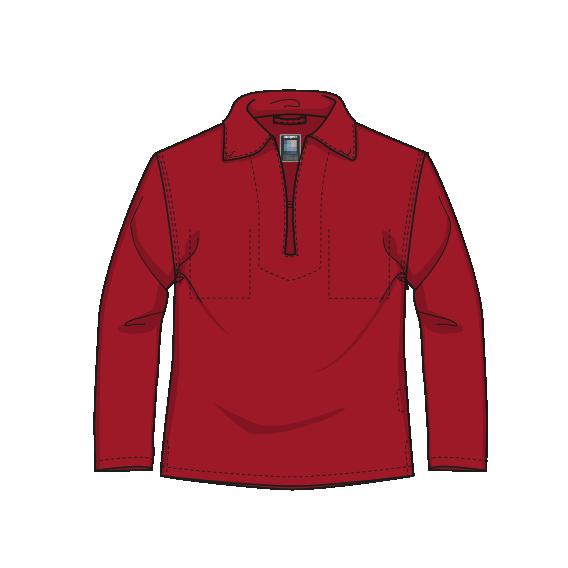 Fiskarskjorta
