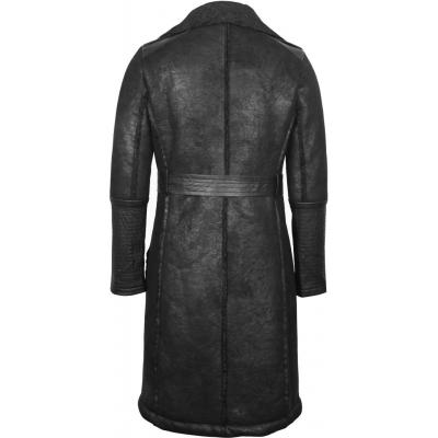 Jacket Long Warm
