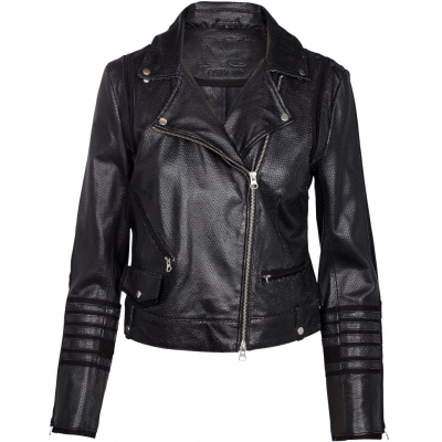 Leather Jacket short Summer