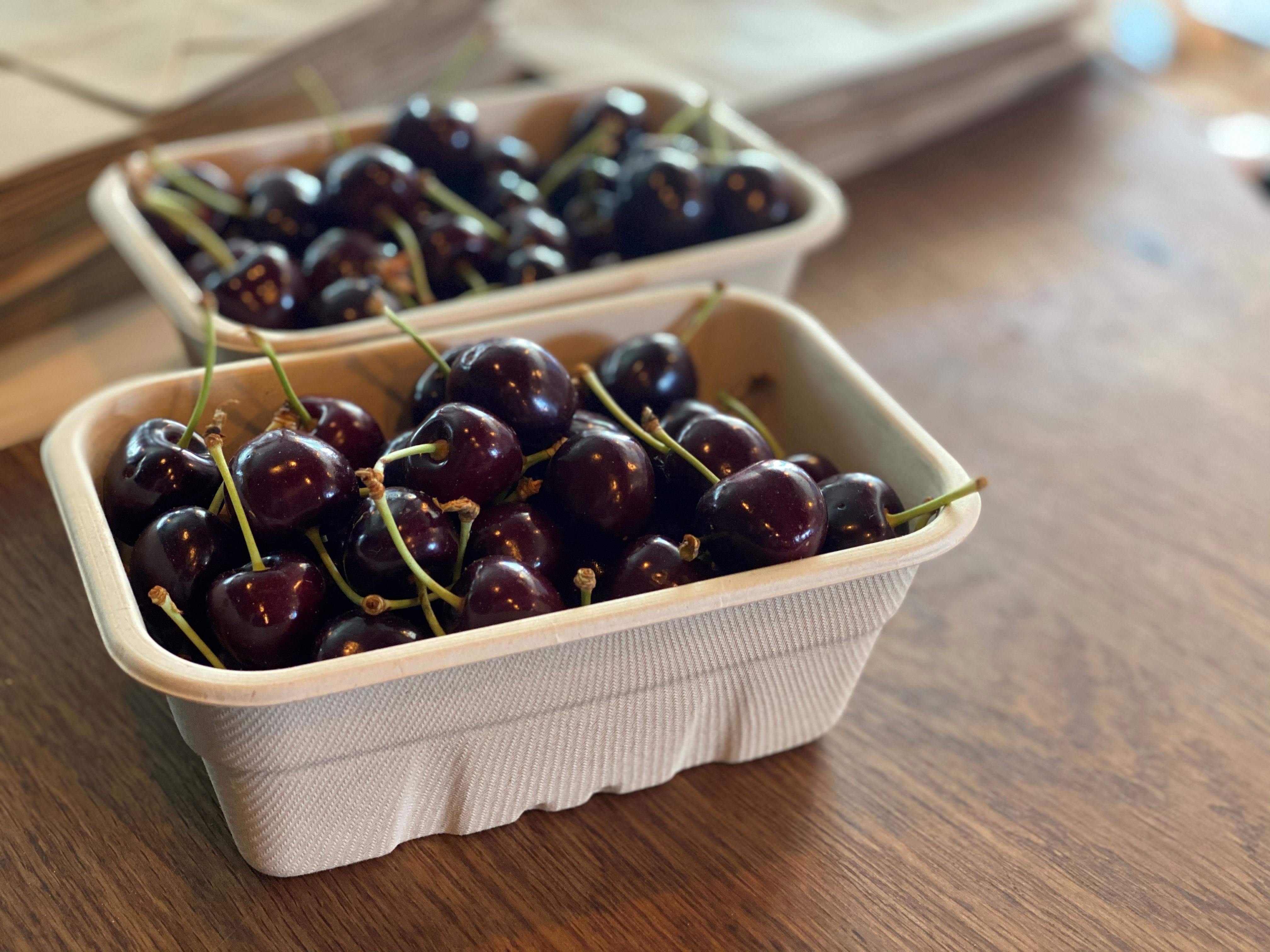 Cherries (400g)