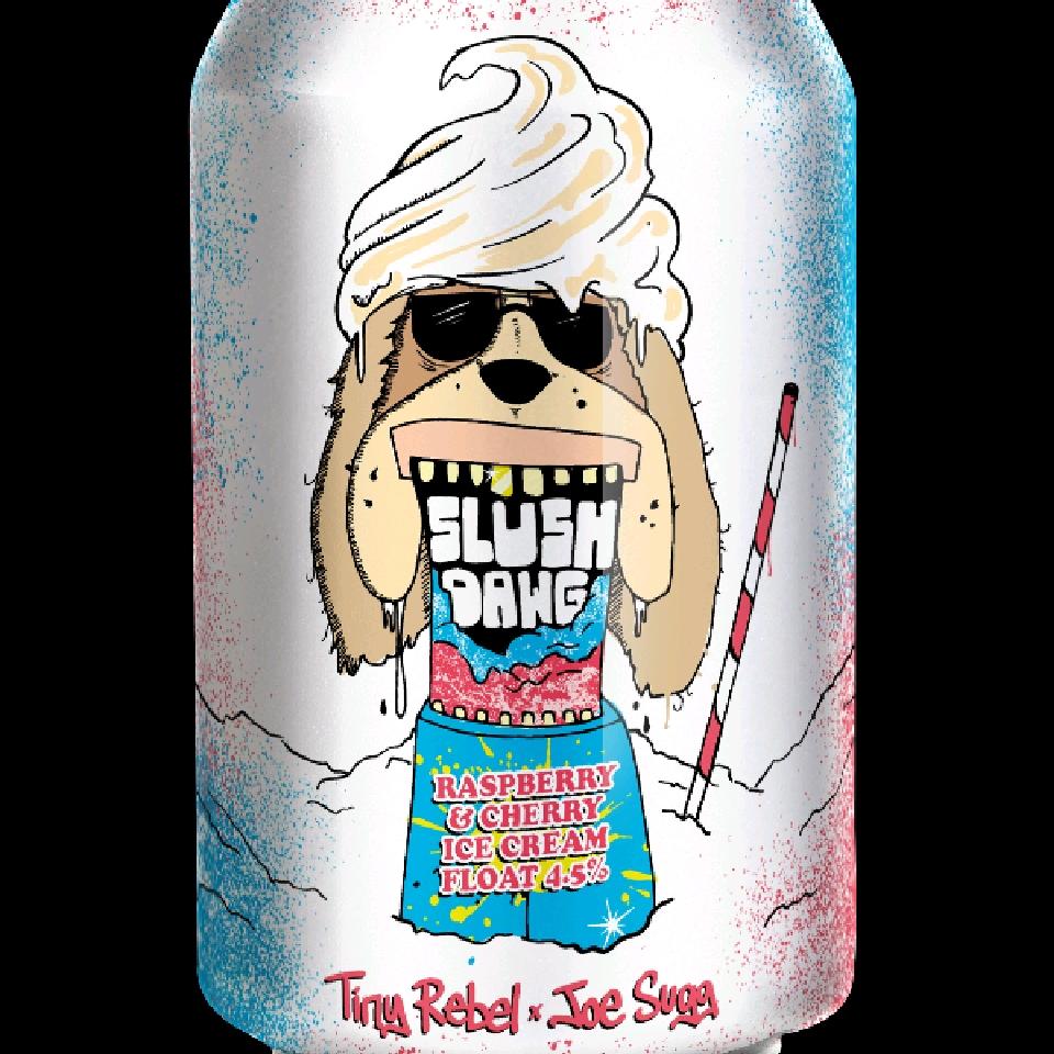 Tiny Rebel Slush Dawg Pale Ale