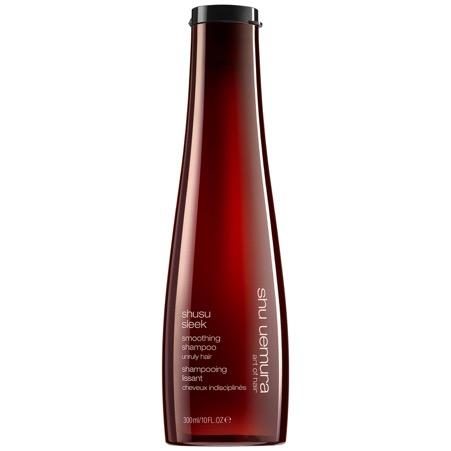 Shu Uemura Art Of Hair Shusu Sleek Shampoo (300ml)