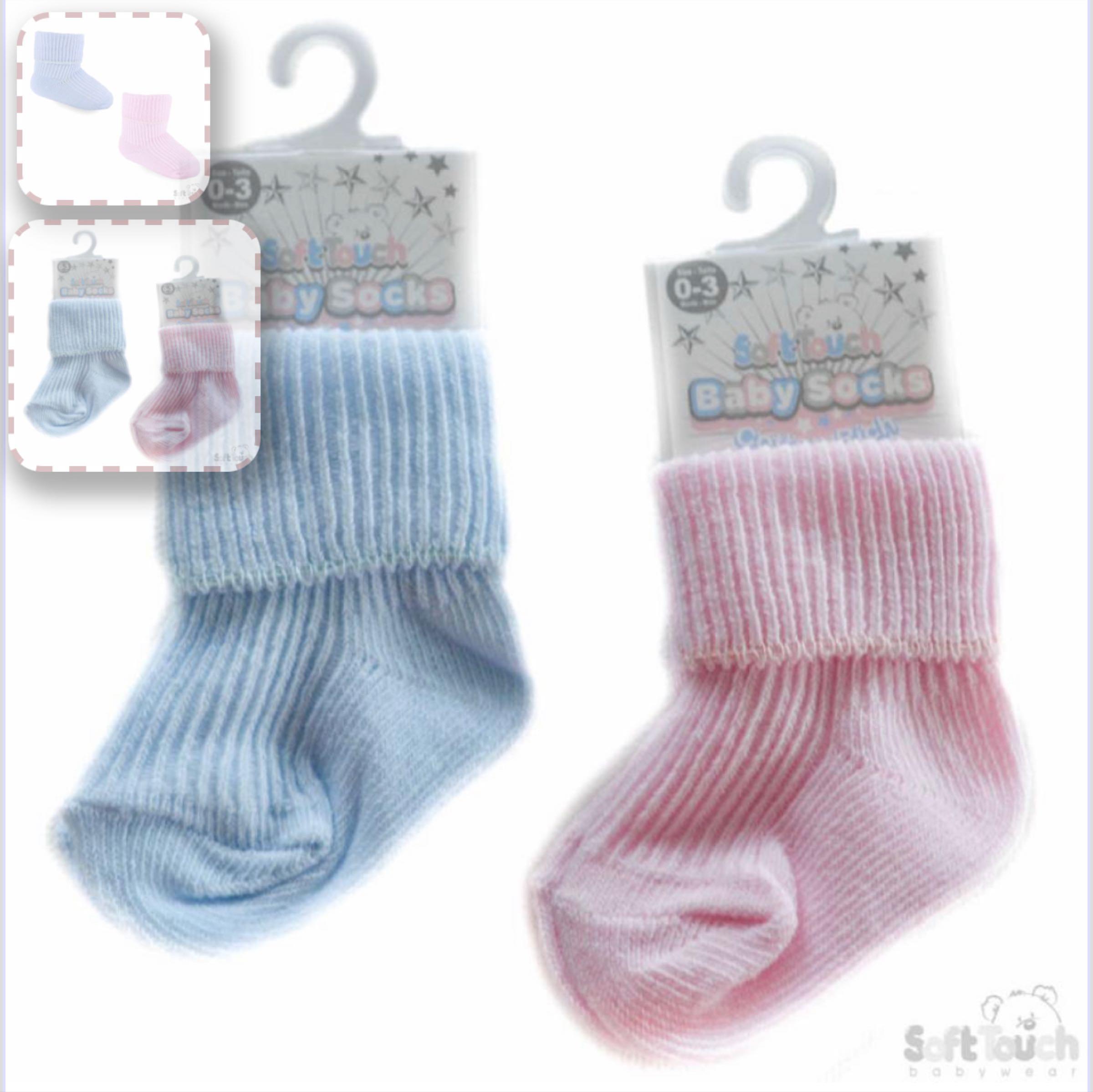 0-3 months Socks