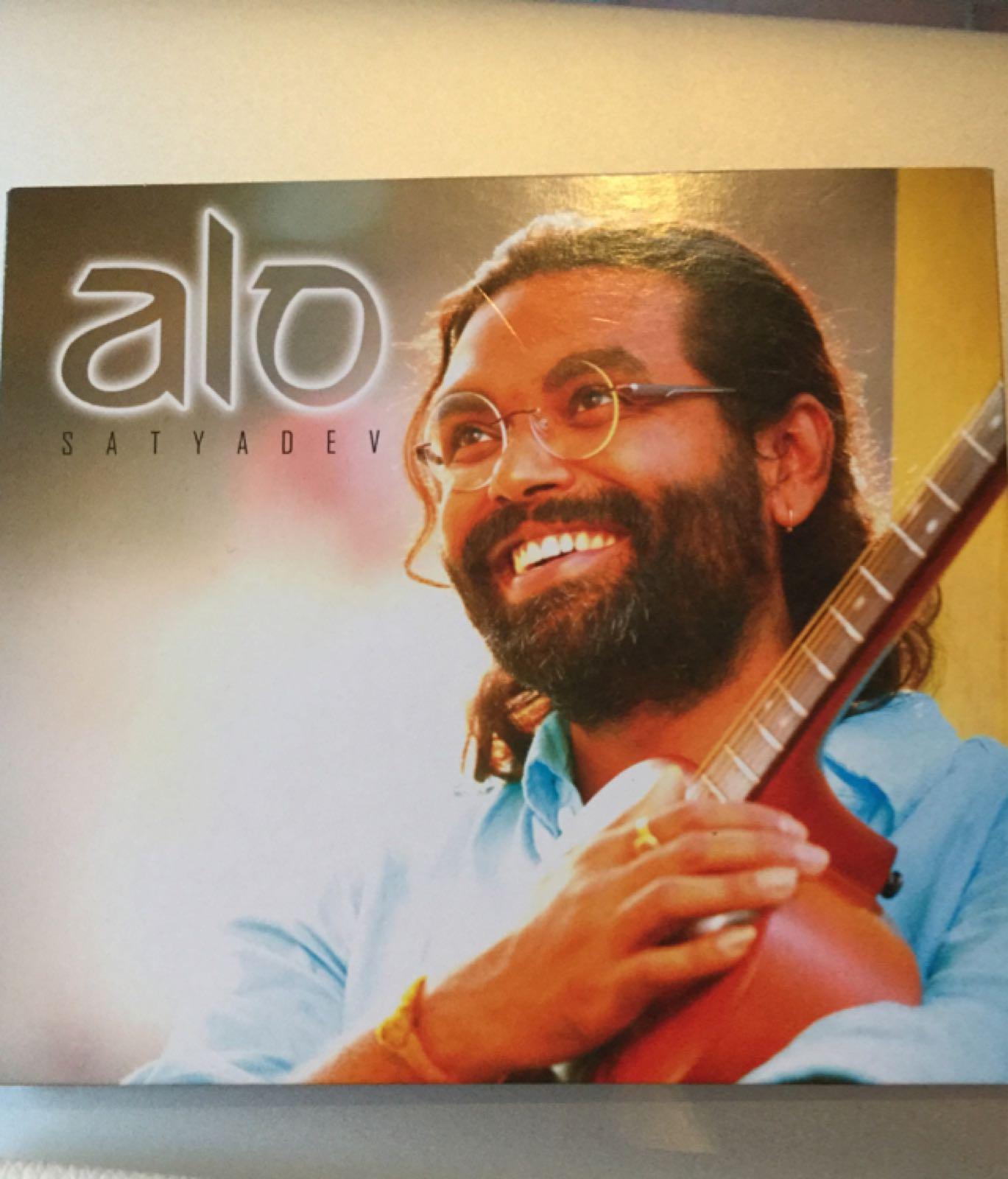 CD Alo - Satyadev 129:-