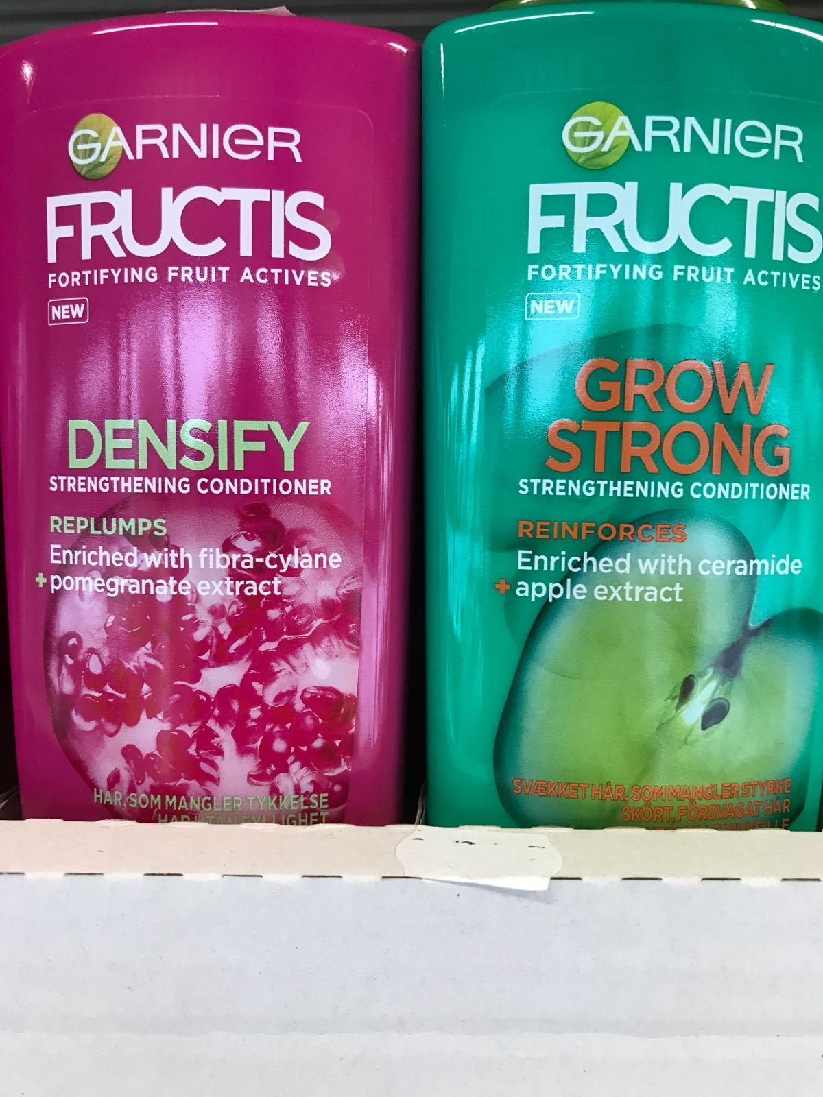 Balsam Fructis Garnier