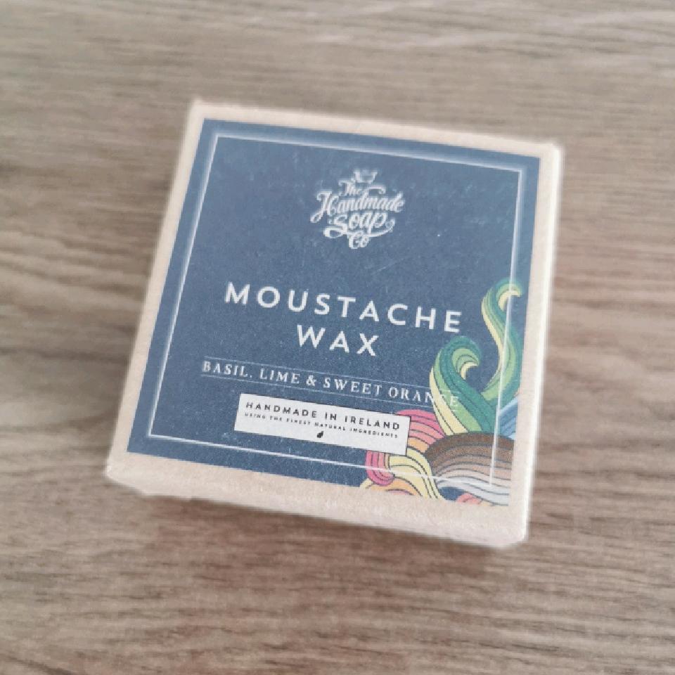 THMSC Moustache Wax