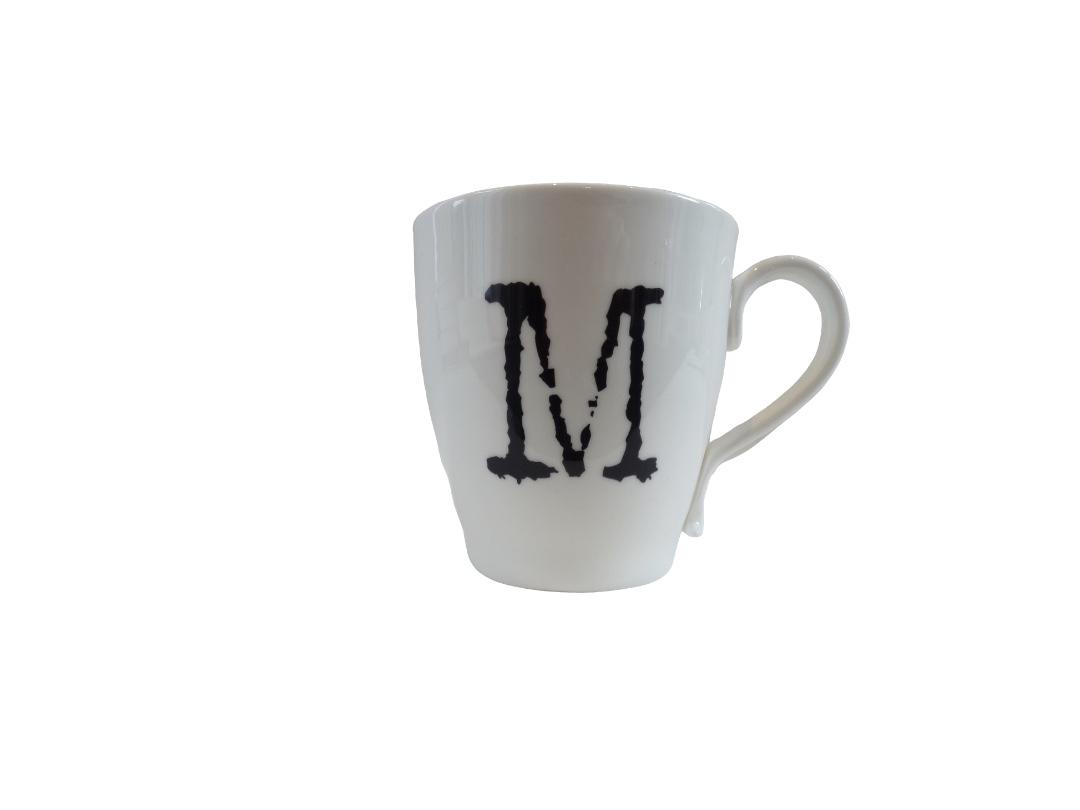 Glorious Mud Alphabet Mug - Marvellous