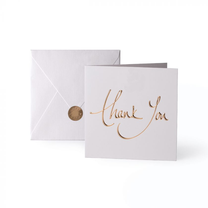 Card Thank You Katie Loxton - Thank You