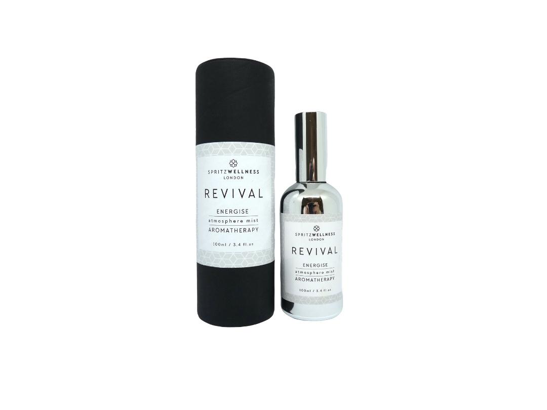 Spritzwellness Atmosphere Spray - Revival