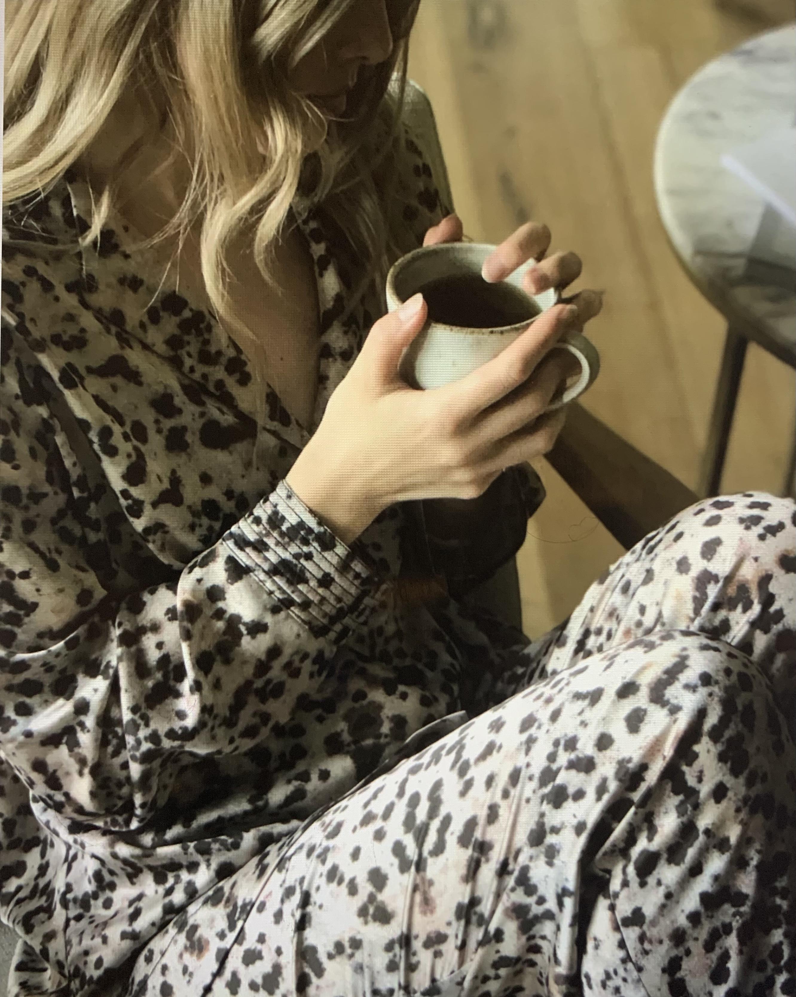 Pyjama Set - Tutti & Co Jasper WAS £49
