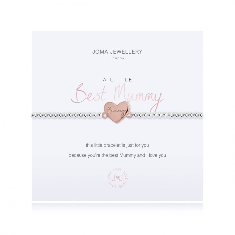 Joma Bracelet - Best Mummy 3483