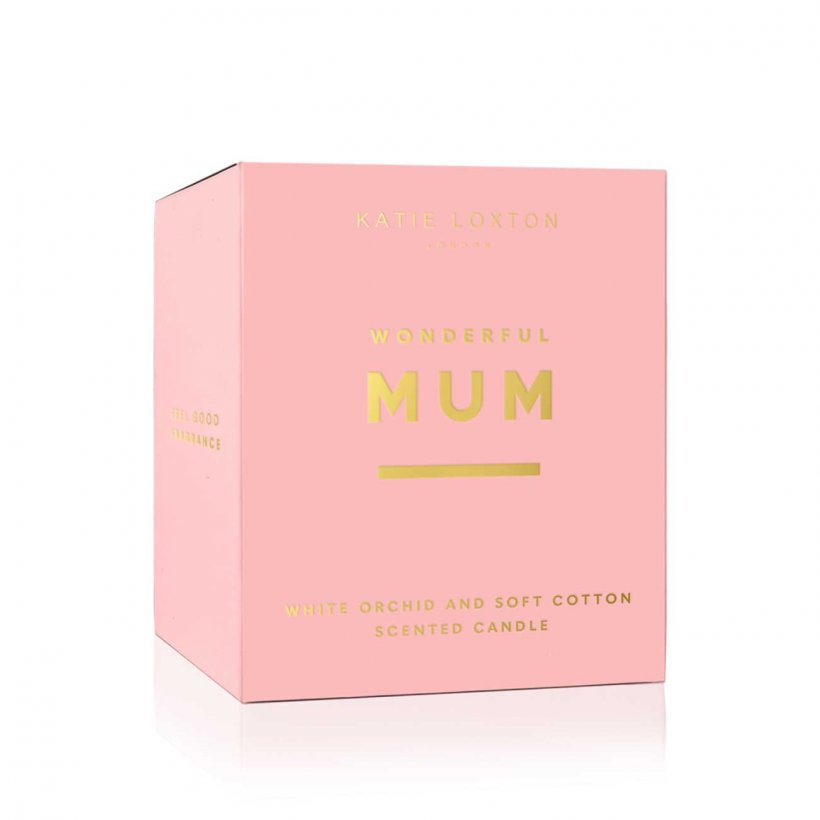 Katie Loxton Candle - NEW Wonderful Mum