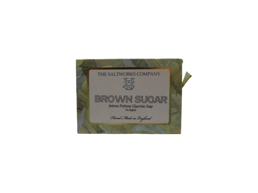 Saltworks Soap - Brown Sugar