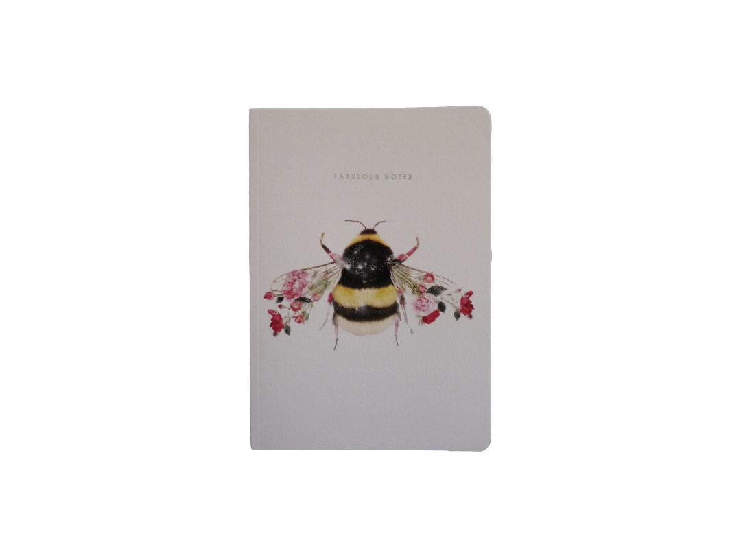 Fabulous Notes - Bumble Bee