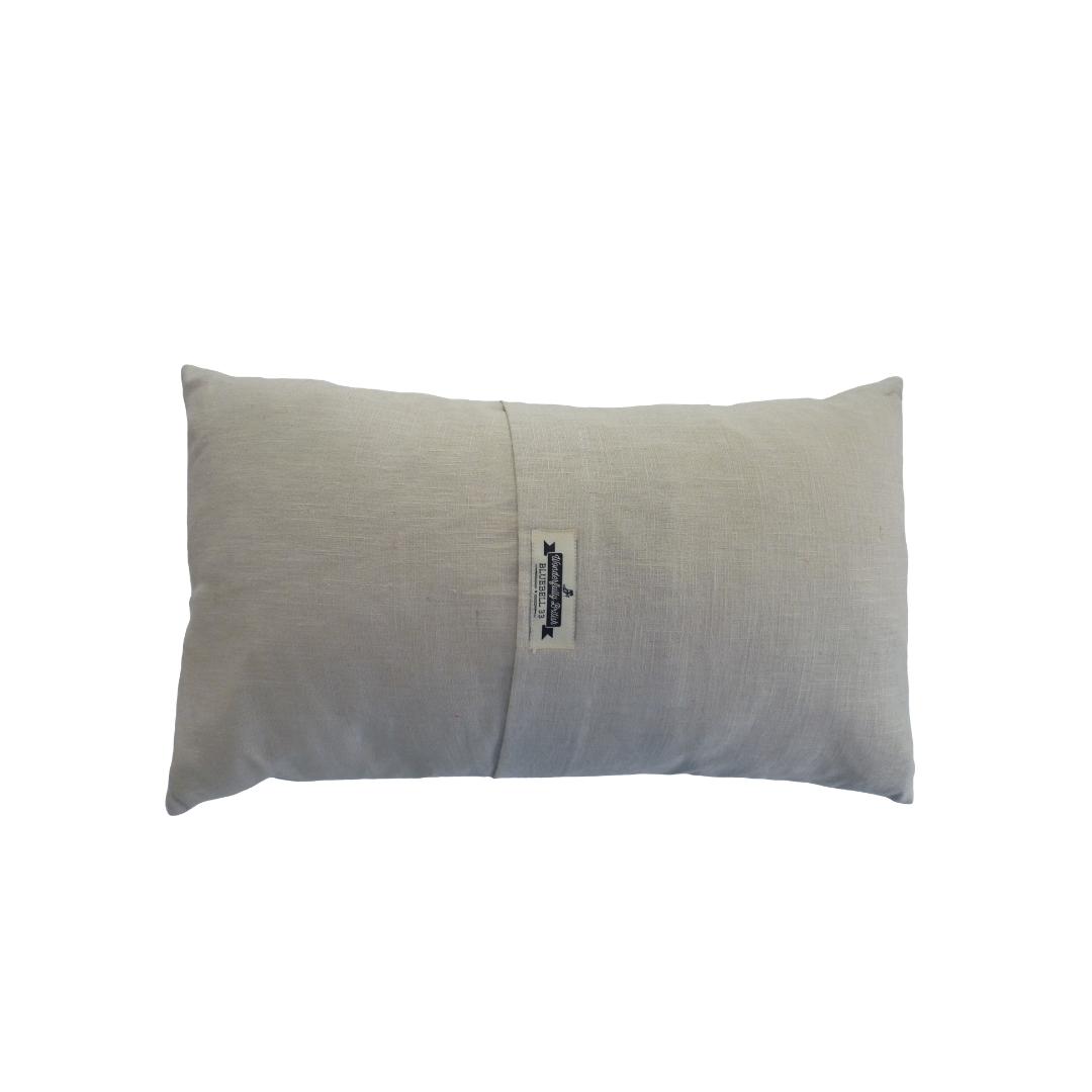 Linen Cushion - Fabulous Beaconsfield