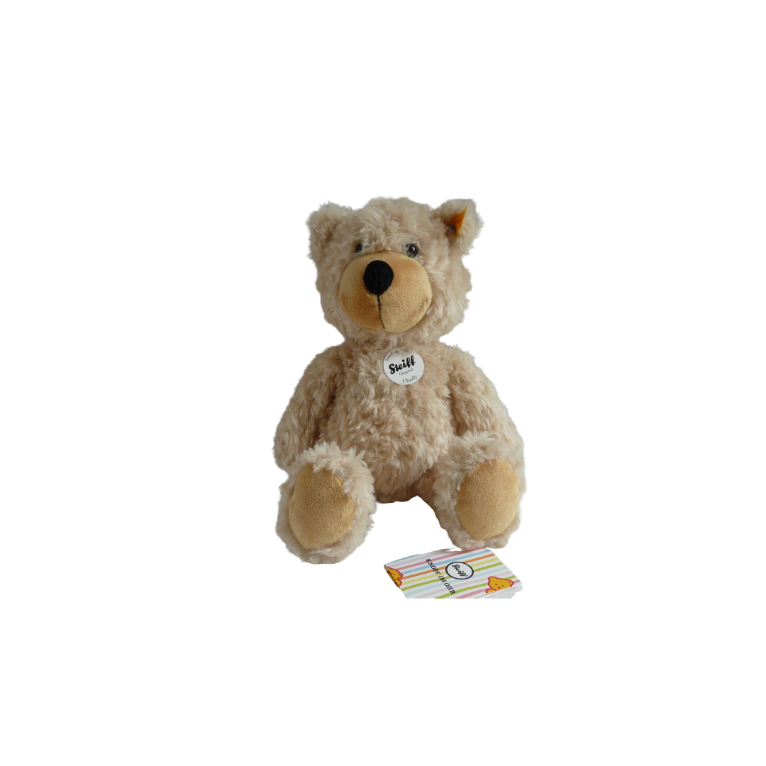 Steiff Teddy Bear - Charly Golden 30cm