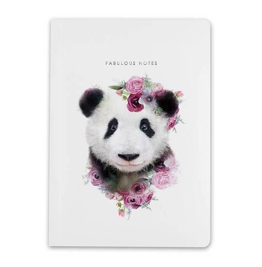 Fabulous Notes - Panda